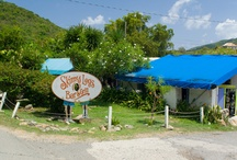 USVI Vacation / by Linda Higgs