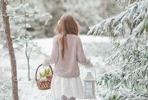 Winter / by Juli Pace