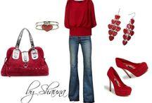 My Style / by Judi Johnson Creasman