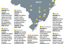 elections brazil 2014 / by patricia de miranda
