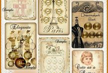 Vintage stuff / by Mary Manke Livermont