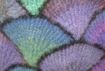 Knitting Inspirations / by Patty Premovich