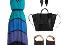 My Spring/Summer Style / by Stitch it Now