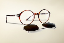 Clip-on shades Collection / by Persol Eyewear