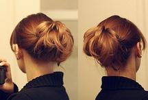 Fabulous Hair / by Alyssa Gladden