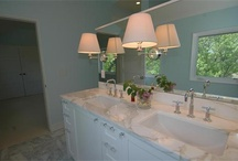 Beautiful Bathrooms / by RE/MAX Results