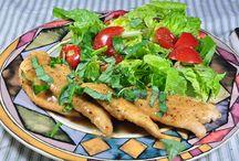 Gluten Free Chicken and Turkey / by Barbara Centofante