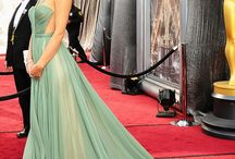 Academy Awards 2012 Best Dressed / by Shopaholic Problems