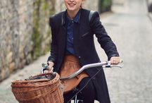 Bicycles / by Jenni Rotonen