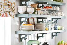 kitchen / by Casey Hoefler