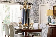 Dining  / by Creative Home Staging