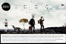 Webdesign / by Yort Notsew