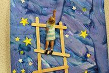 Preschool / by Nicole Long Werner