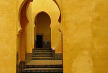 Maroc / by Judie Metz