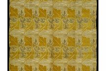 Textiles for the Interiors / by Terravue