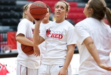 Choose RED / by UCM Athletics