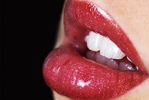 Lip Fashion / by Lisa Cannon