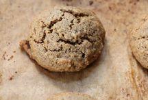 GF Cookies & Bars / by Lisa Lenihan