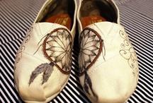 Shoes / by Bailey Lacambra