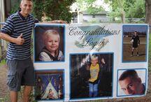 My Son's Graduation / by Lissette Roque