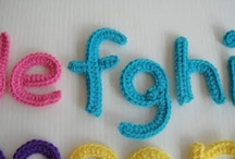 Crochet Projects / by Sarah Bellomy