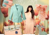 Plus size Fashion / by Marged divadellecurve