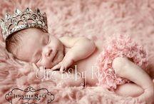 Pretty, Pretty Princesses / by Pinky Nadeau