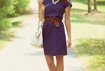 fashion / by Kristen Krempp