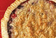 Pie II / by Janice Ditzler