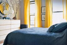 Master Bedroom / by Janice @ Better Off Thread