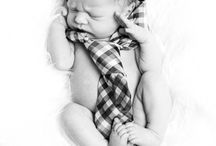 precious newborn photography / by Hailey Barger