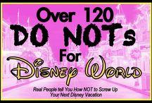 Disney trip 2016 / by Chelsea Johnson