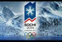 *** Sochi 2014 Winter Olympics *** / by Y. w!ll!ams  ♥♥W!ll!e♥♥