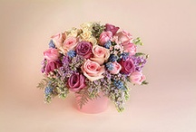 Mother's Day Flowers / Treat your mom to a gorgeous floral arrangement for Mother's Day!  / by AboutFlowers