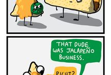 Punny / by Kelly Entzminger