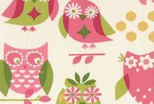 Children's Fabrics / by Hancock's of Paducah