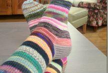 knitting  / by Betsey Heavner