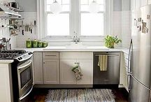 KItchen / by Shelby Massa