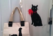 Cat Fashion / by catsparella