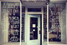 Store ideas / by Jessica Cercone-Brewster