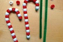 Christmas / Preschool Theme / by Jessica Winn