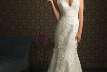Dress Inspiration / by Victoria Allison