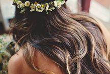 Flower crowns / by Jessica Illman