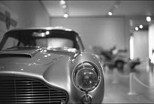 Cars / by Dan Fisher