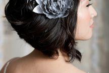 Hair & Fashion / by Jessica Kendrick