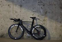 Bikes / by Pedro Bretones Miguelez