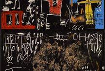 basquiat / by Ingrid K