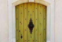 Doors / by Casey Grahl