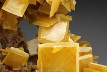 Rocks & Minerals / by Kira Franz-Knight