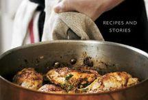 Cookbooks / by Books Inc.